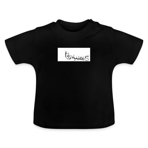 new tick range - Baby T-Shirt