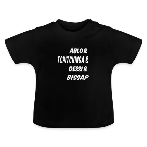 ABLO TCHINTCHINGA DESSI BISSAP - T-shirt Bébé