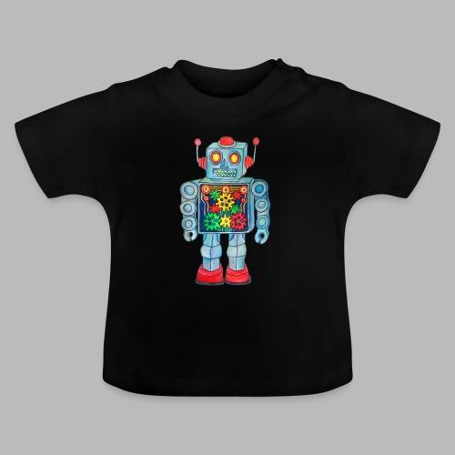 ROBOT - Baby T-Shirt