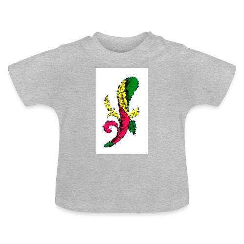 Asso bastoni - Maglietta per neonato