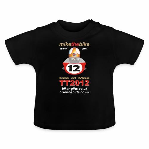mikethebike com - Baby T-Shirt