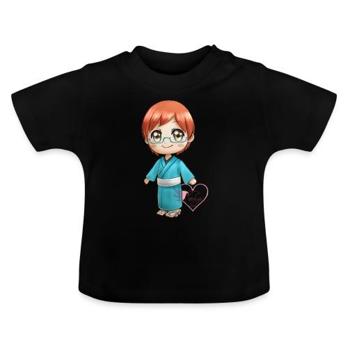 Morgan crossing - T-shirt Bébé