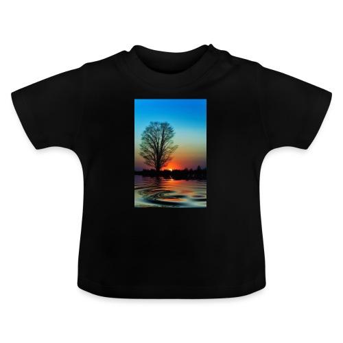 Evening - Baby-T-shirt