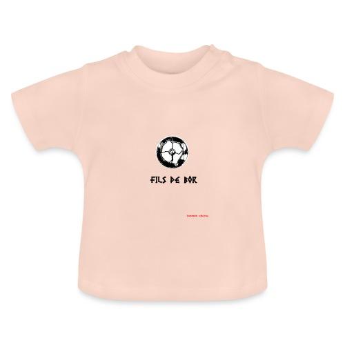 filsDeBorBest - T-shirt Bébé