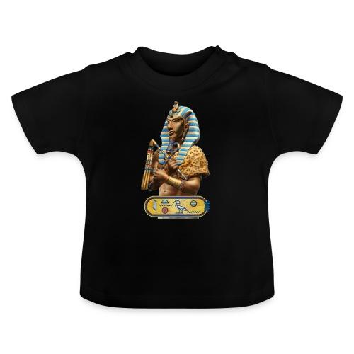 Echnaton - Ach-en-Aton - Der Sohn des ATON - Baby T-Shirt