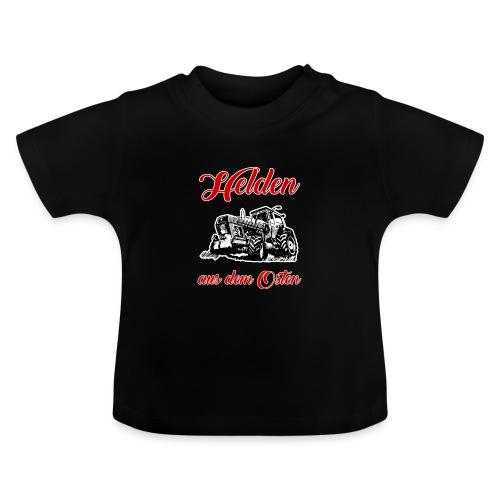 Helden aus dem Osten - Baby T-Shirt