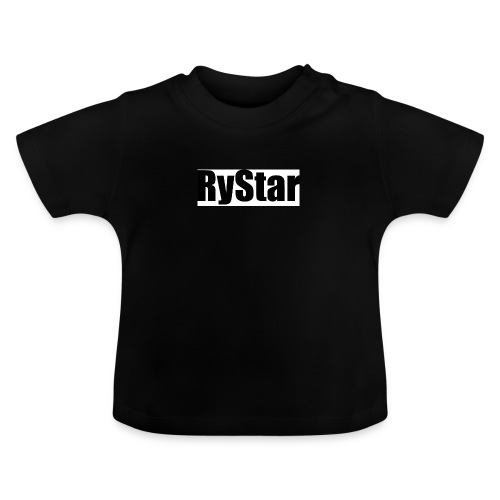 Ry Star clothing line - Baby T-Shirt