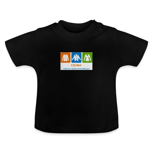 IMG 3596 - Baby T-shirt