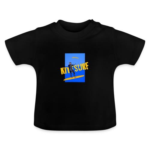 KITESURF HOMME - T-shirt Bébé