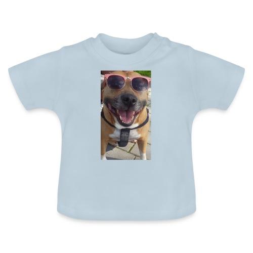 Cool Dog Foxy - Baby T-shirt