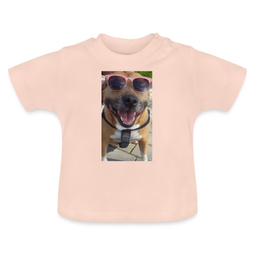 Cool Dog Foxy - Baby T-shirt