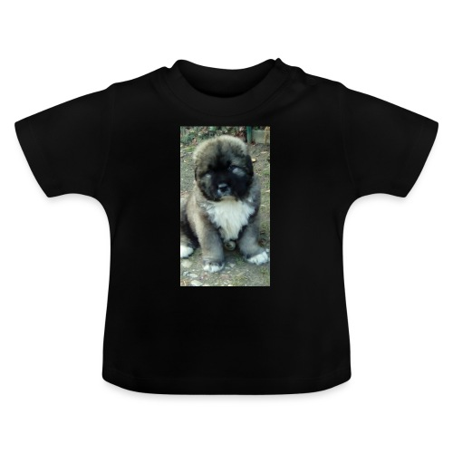 Kolekcja Kazan - Koszulka niemowlęca