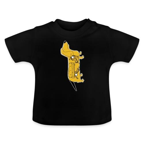 Mela - Maglietta per neonato