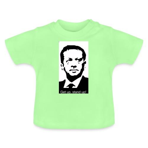 Erdogan Reis IMG 4858 - T-shirt Bébé