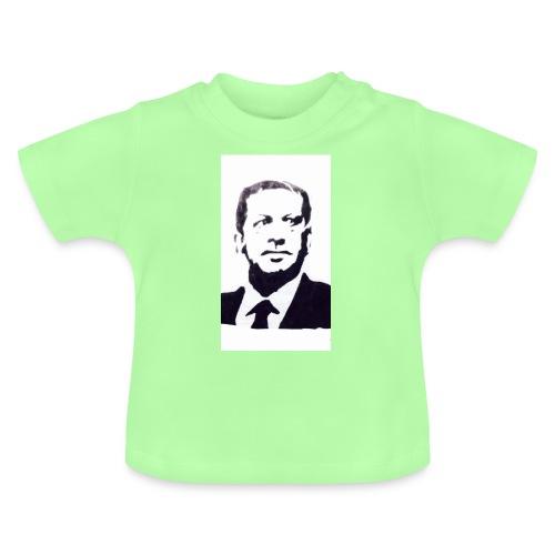 IMG 4873 - T-shirt Bébé