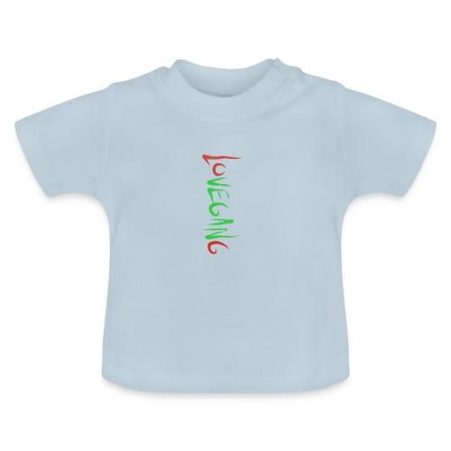 Lovegang - Vauvan t-paita