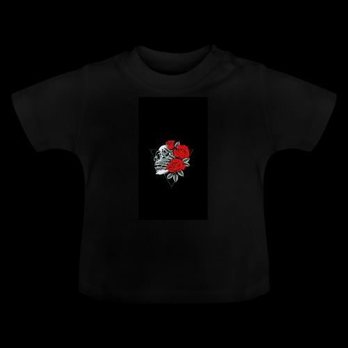 Deadly RØSE - Baby T-Shirt