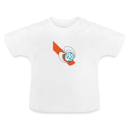 RC Strasbourg RETRO - T-shirt Bébé