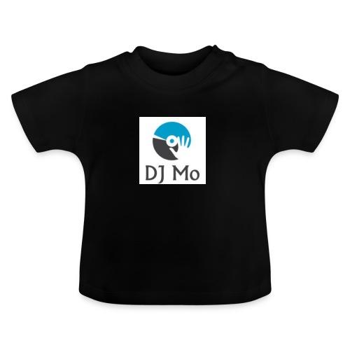 djmo logo1 - Baby T-Shirt