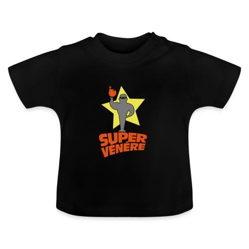 SUPER VÉNÈRE - T-shirt Bébé