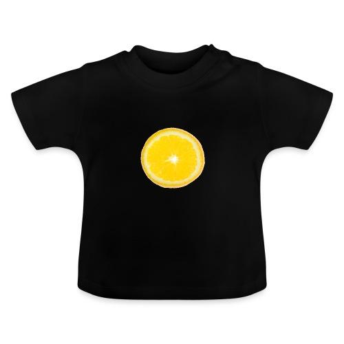 Orange - Baby T-Shirt