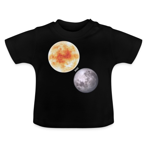Ego - Camiseta bebé