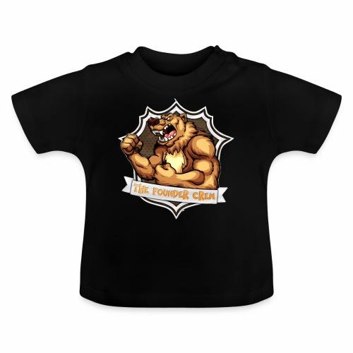 Prodotti Ufficiali della Crew! - Maglietta per neonato
