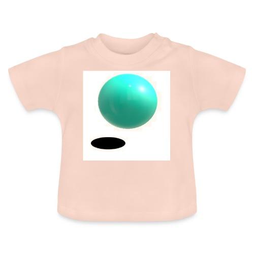 sing - Camiseta bebé