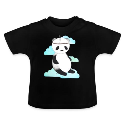 pandabeer - Baby T-shirt