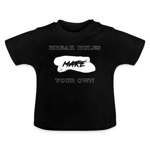 Ausbrecher - Baby T-Shirt
