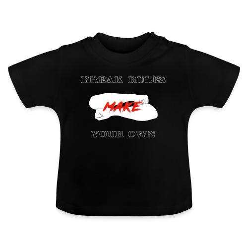 Eigenunternehmen - Baby T-Shirt