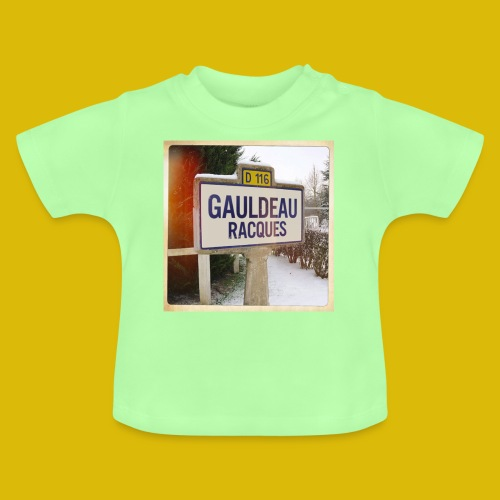 Gogoldorak - T-shirt Bébé