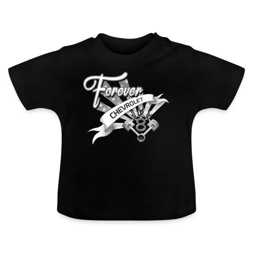 Forever V8 - Baby-T-shirt