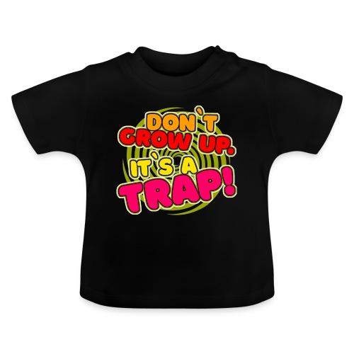 Es ist eine Falle! - Baby T-Shirt