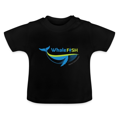 WF Logo With Strap png - Baby T-Shirt