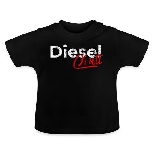 Dieselkult by Dieselholics I Für Diesel Freunde - Baby T-Shirt