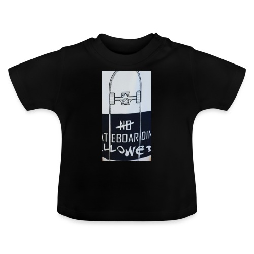 My new merchandise - Baby T-Shirt