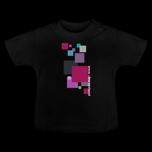ontwerp t shirt png - Baby T-Shirt