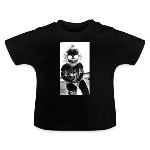 D3 - Baby T-Shirt