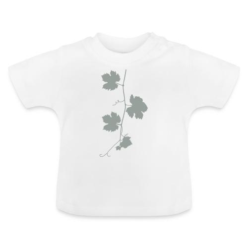 weinrebe - Baby T-Shirt