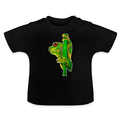 FROGGY - Baby T-Shirt