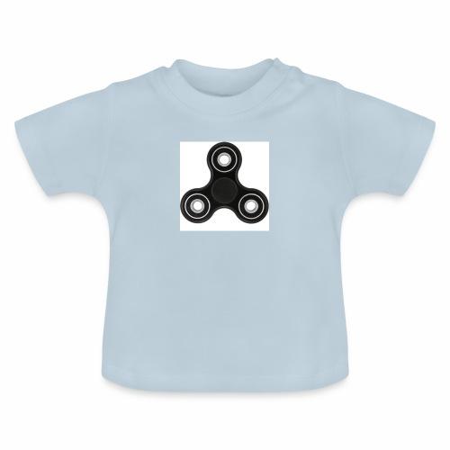SPINNERIJONNEN UNELMA!!!!!!!!!!!!!! - Vauvan t-paita