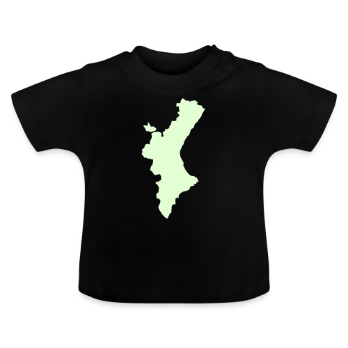 València - Camiseta bebé