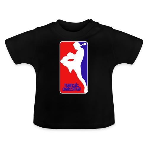 norsk boksing - Baby T-Shirt