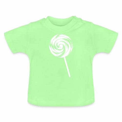 Retro Lolly - Baby T-Shirt