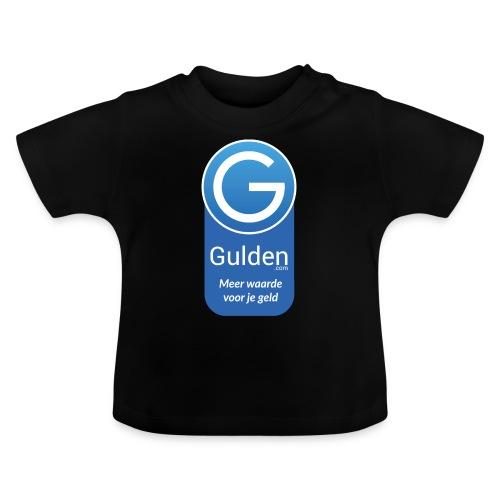 Gulden - Meer waarde voor je geld - Baby T-shirt