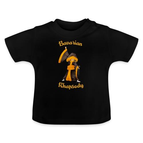 Münchner Mercury Kindl – Tribute to Freddie - Baby T-Shirt