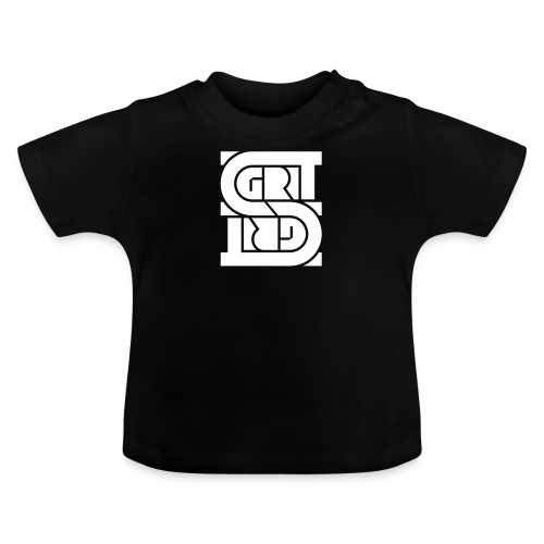 GRIT - Baby T-Shirt