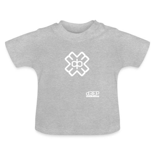 July D3EP Blue Tee - Baby T-Shirt