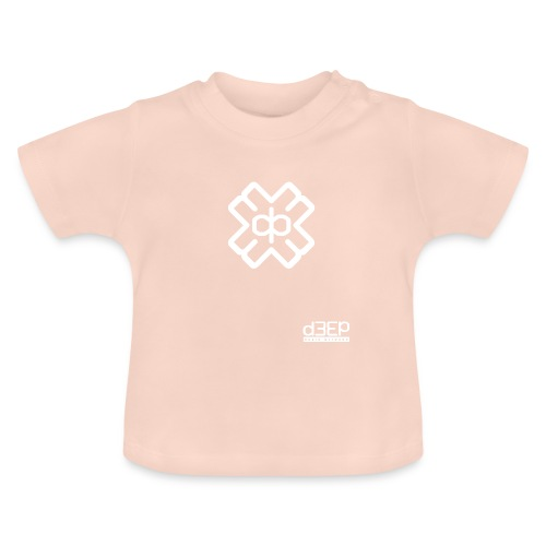 July D3EP Blue Tee - Baby T-Shirt